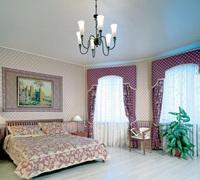 Натяжные потолки для квартир, домов и офисов