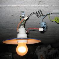 Электропроводка на чердаке, особенности монтажа | Обустройство чердака