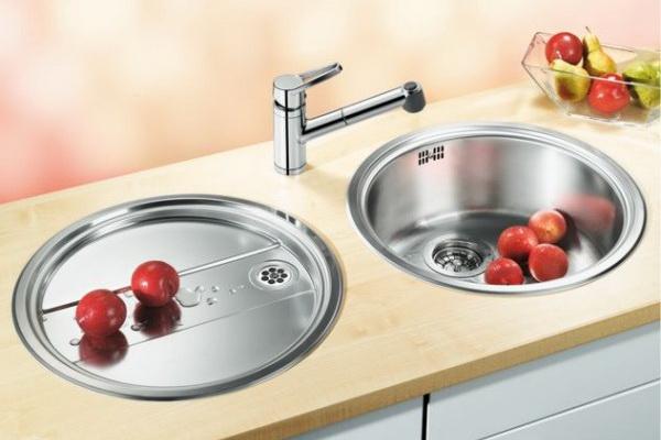 Как выбрать кухонную мойку, советы | Ремонт кухни - Галерея-услуг