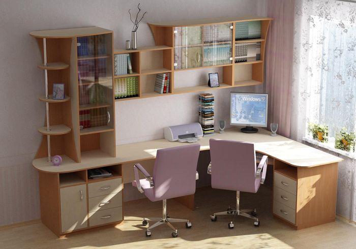 Какой должна быть комната подростка, правила интерьера   Ремонт комнаты - Галерея-услуг