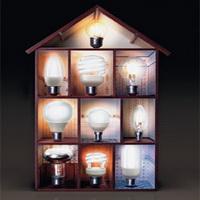 Виды электрических ламп, краткий обзор