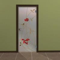 Межкомнатные двери, материалы, конструкция, виды