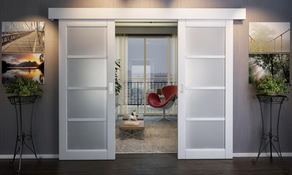 Какие бывают межкомнатные двери
