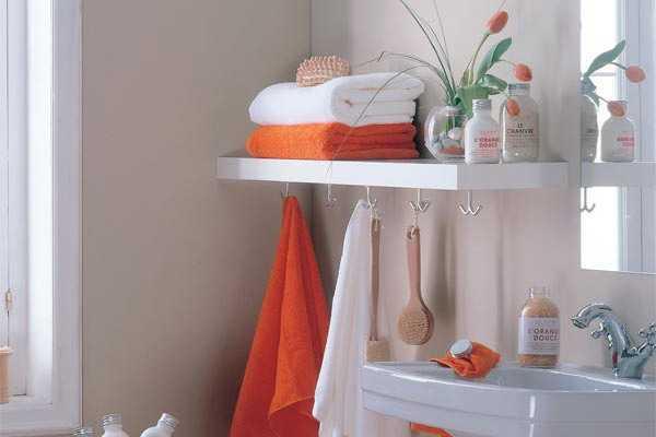 Места хранения в ванной комнате и сроки | Клининг - Галерея-услуг