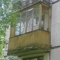 Остекление балконов | Окна - Галерея-услуг