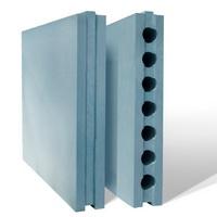 Пазогребневые плиты - материал для внутренних перегородок