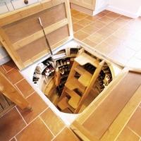 Подвал в частном доме, кратко, как строить