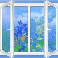 Как и чем мыть пластиковые окна, советы от Галереи-услуг