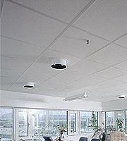 Подвесные потолки, что это такое, конструкция